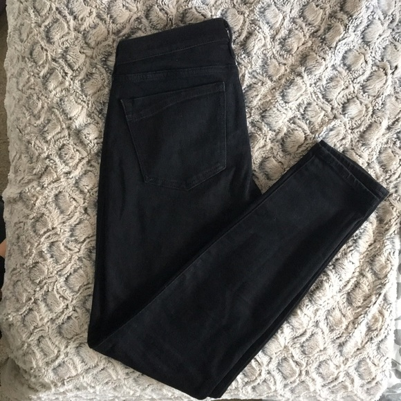 Express Denim - Black Express Jeans